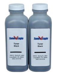 Toner Eagle Brother Hl 1260 1660 1660E 1660N 2060 TN-9000 TN9000 2-TONER Refill Kits. 680 Grams. By
