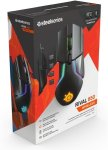 SteelSeries - Rival 650 Wireless Rgb Optical Gaming Mouse PC