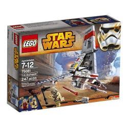 LEGO Star Wars T-16 Skyhopper