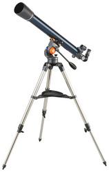 Celestron AstroMaster 70 AZ Altazimuth Refractor Telescope   R2580 00    Telescopes   PriceCheck SA