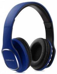 Volkano VK2002BL Phonic Series Bluetooth Full Size Headphones