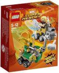 MARVEL Lego Super Heroes - Mighty Micros: Thor Vs Loki