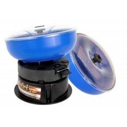 Berry's Vibratory Tumbler 220V + Extra Bowl