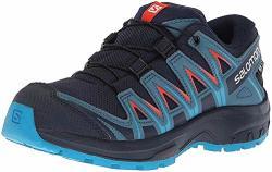 Salomon Kid's Xa Pro 3D Cswp K Trail Running Shoe 10