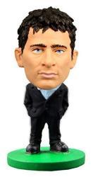 Soccerstarz - Chelsea Frank Lampard - Suit Club Stock Figure