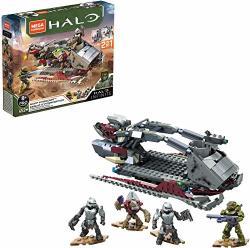 Mega Construx Halo Infinite Vehicle - Skiff Intercept