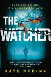 The Watcher Paperback