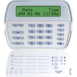 DSC Powerseries PK5500 Alarm Keypad