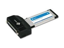 Sunix 2-PORT RS-232 High Speed Express Card