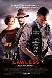 Mariposaprints 66800 Lawless Movie Tom Hardy Hia Labeou Guy Pearce Decor Wall 16X12 Poster Print