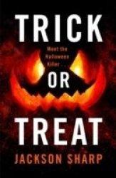 Trick Or Treat Paperback