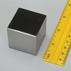 Density Cube Steel 1-1 2