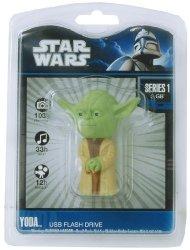 Funko Star Wars 2 Gig USB Drive - Yoda