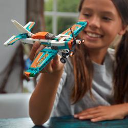 Technic Race Plane 42117