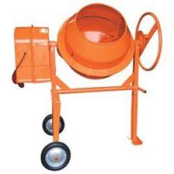 Fragram Concrete Mixer 120L