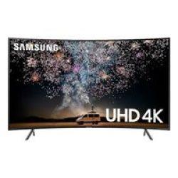 Samsung 55RU7300 55 LED Hdr Uhd Tv