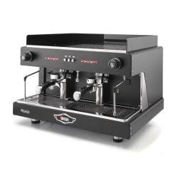 Wega Pegaso Commercial Espresso Machine - 1 Group Evd Automatic White