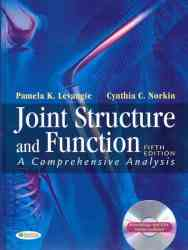 Joint Structure And Function - A Comprehensive Analysis hardcover 5th
