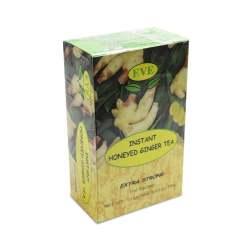EVE Instant Honeyed Ginger Tea 10 Sachets