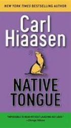 Native Tongue Paperback