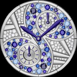 Gemini Watch Face