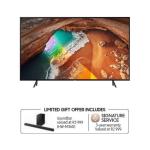 Samsung 55 Inch Q60R Qled Smart Tv QA55Q60RAKXXA