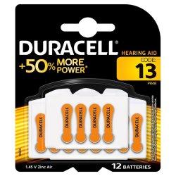 DURACELL - Hearing Aid 12 Pk