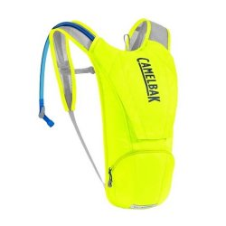 Camelbak 2019 Classic 2.5L Safety Yellow navy