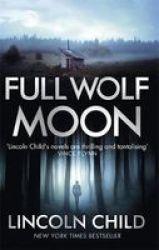 Full Wolf Moon Paperback
