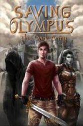 Saving Olympus - The Dark Army Paperback