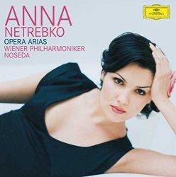 Gianandrea N Opera Arias Lp