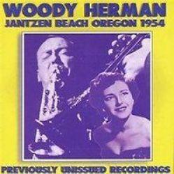 Jantzen Beach Oregon 1954 Previously Unissued Recordings Cd