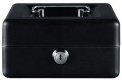 Cash Box Small Keyed