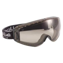 BOLLE SAFETY Safety Goggles Csp Lens With Venting