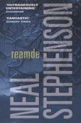 Reamde Paperback Main