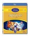 The Aristocats Blu-ray