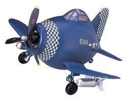 Dragon Models USA Hasegawa Egg Plane F-4U Corsair