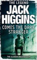 Comes The Dark Stranger Paperback