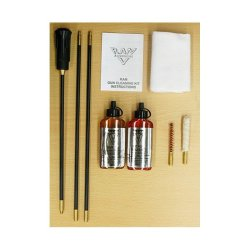 RAM 3 Piece Rifle Cleaning Kit Calibre 6.5mm