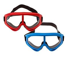 Zhi Jin Adjustable Clear Safety Face Shield Visor Screen Mask Helmet Anti Scratch Splash Eye Protection Cover Orange