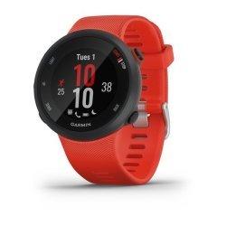 Garmin Forerunner 45 Running Smart Watch in Lava Red