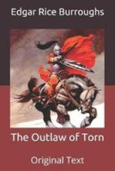 The Outlaw Of Torn - Original Text Paperback