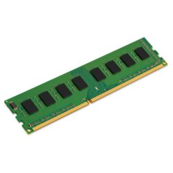 Kingston KCP3L16ND88 Valueram 8GB 1X8GB DDR3L 1600MHZ CL11 1.35V Desktop Memory