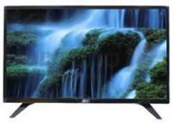 "LG 27.5"" Wide LED TV"