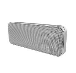 Astrum Slim Clear Sound Bluetooth Speaker - ST150 White