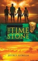 The Time Stone Hardcover