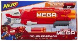 Nerf Mega Double Breach