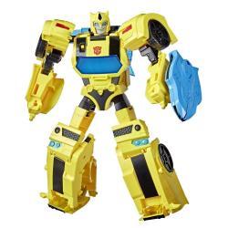 Transformers Battle Call Officer Class Bumblebee Action Figure