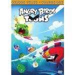 Angry Birds Toons - Season 3 Vol 1 Dvd
