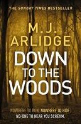 Down To The Woods - Di Helen Grace 8 Hardcover